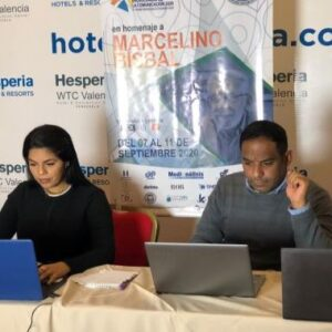 """XII Jornadas Internacionales """"Encrucijadas de la Comunicación en la Venezuela del siglo XXI"""""""