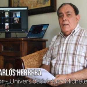 """Rector de la Universidad """"Arturo Michelena"""" denuncia """"terrorismo judicial"""" contra la institución"""