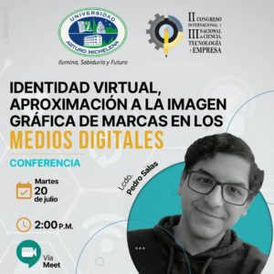 Identidad Virtual